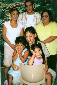 lavonne_roach_family_01