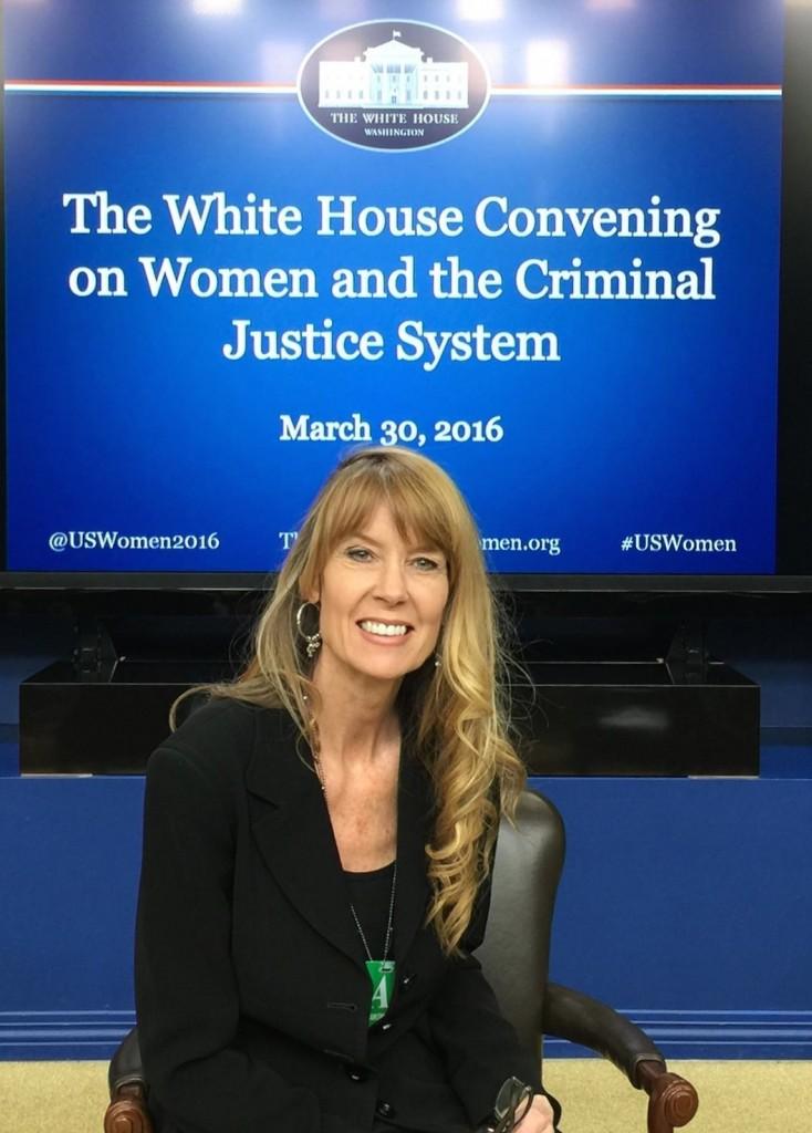 Amy women in prison