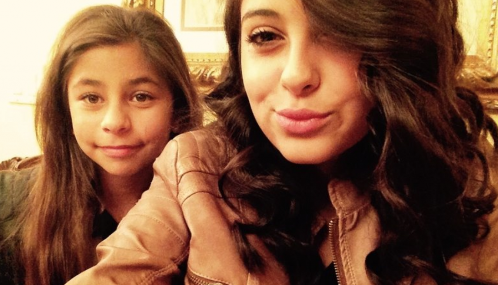 Luke Scarmazzo and Ricardo Montes's daughters seeking clemency for their dads