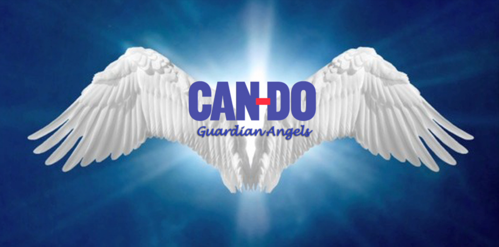 CAN-DO Guardian Angel Project