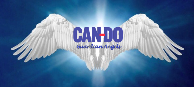 Join the CAN-DO Guardian Angel Program
