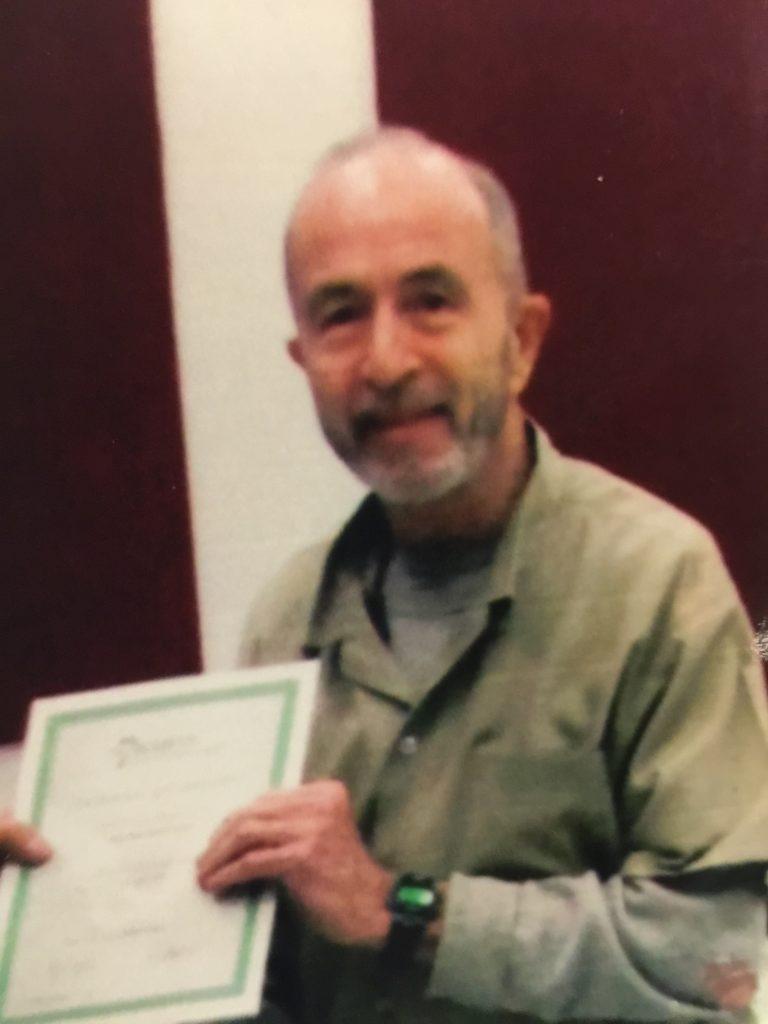 Michael Montalvo