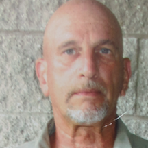 Frank Merold – 1st Offender – LIFE – Veteran