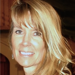 Amy Povah