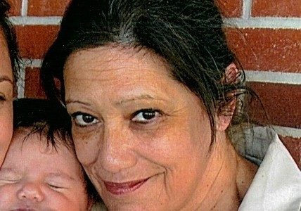 Irma Alred – serving 30 years for pot IS NOW FREE – DRUGS MINUS TWO