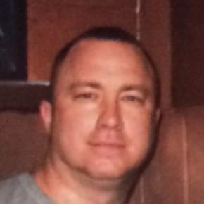 Chad Marks – 40 years