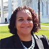 Andrea James – Executive Advisor