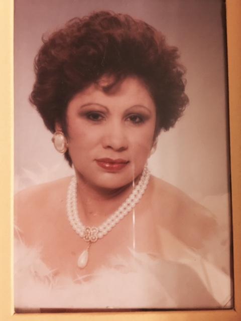 Diane Marquez