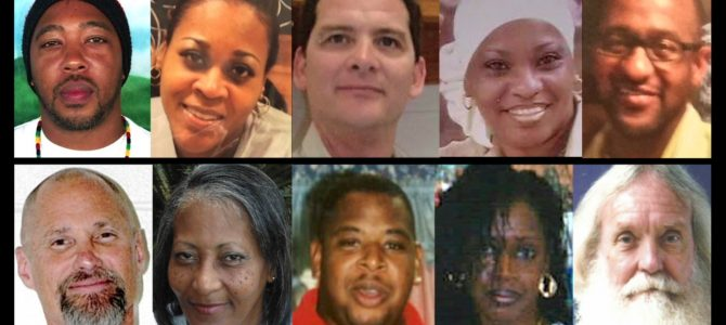 15 CAN-DO Members Received Clemency on 12.19.2016