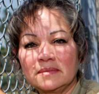 Elisa Castillo – 1st Offender – LIFE – NOW FREE due to compassionate release!