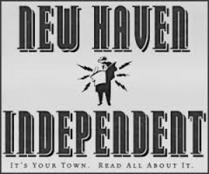 New Haven Independent – Alice Johnson Skypes into Yale University