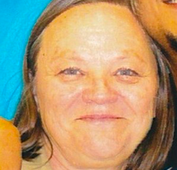 Kimberly Robinson – 24 years