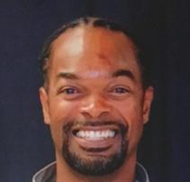 Darrell J. Triplett, Sr. 30 years