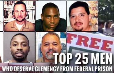 Top-25 Men