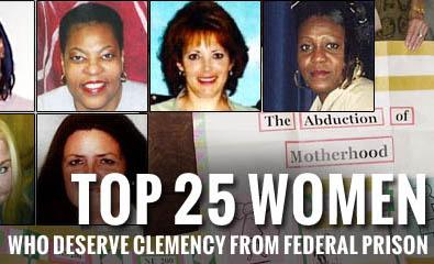 Top-25 Women